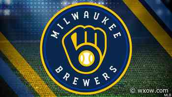 Brewers loss puts dent on playoff hopes - WXOW.com