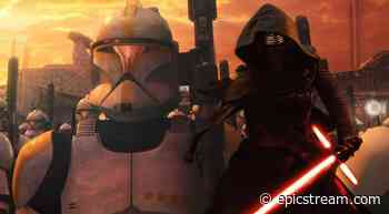 Kylo Ren Visits a Clone Laboratory in The Rise of Skywalker Concept Art - Epicstream