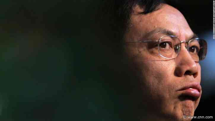 Chinese tycoon who criticized Xi Jinping's handling of coronavirus jailed for 18 years - CNN