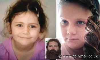 Fears as girls, 5 and 9, go missing at Nambour in Queensland - Daily Mail