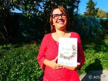 Yvelines. Vaux-sur-Seine : en attente d'une greffe de rein, Émilie Levraut s'évade dans l'écriture - actu.fr