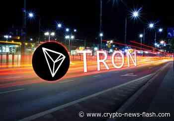 DeFi: TRON (TRX) und BitGo gehen Partnerschaft für Verwahrung von wBTC, wETH ein - Crypto News Flash