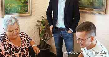 VG-Wittlich-Land sucht Ehrenamtliche Digital-Botschafter - Trierischer Volksfreund