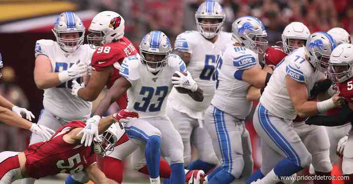 How to watch Lions at Cardinals NFL Week 3: TV channel, streaming, betting odds