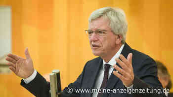 """Streit in der CDU: Bouffier zerreißt Spahn-Ansagen zum Urlaub - """"Die Leute sollen dahin fahren, wo sie möchten ..."""""""