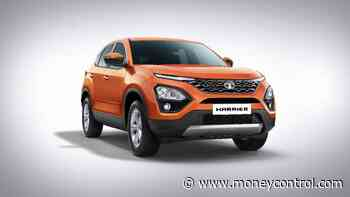 Tata Motors offers steep discounts on the Harrier in September: Here#39;s how much you can save