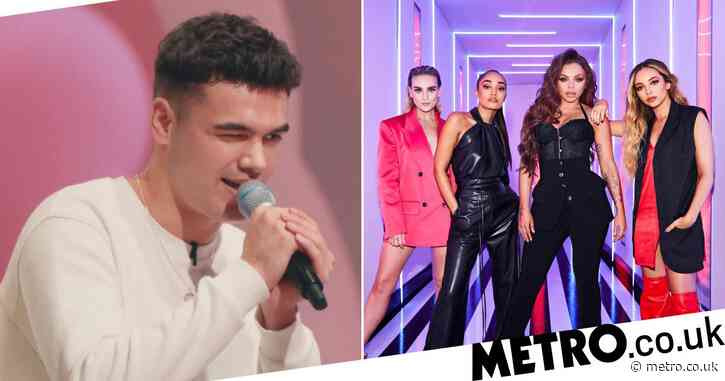 Corrie star to audition for Little Mix's new talent show The Search