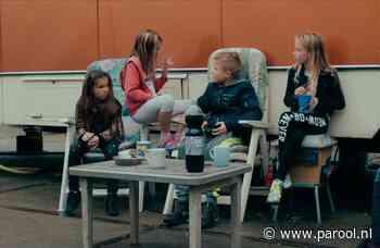 Het Nederlands Film Festival: roem en meer dat voorbij gaat