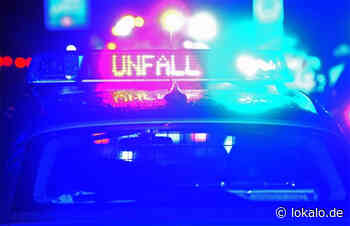Drei Fahrzeuge beteiligt – zwei Verletzte bei Unfall in Kordel - lokalo.de