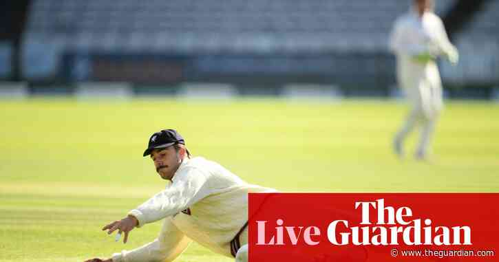 Somerset v Essex: Bob Willis Trophy final, day four – live!