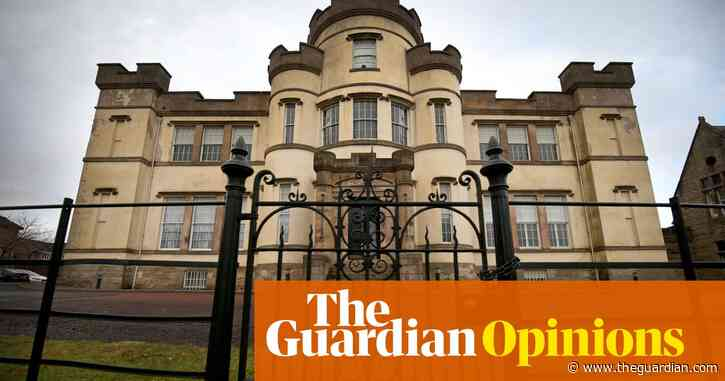 Britain's reckoning with past systemic child abuse is long overdue  | Caelainn Hogan
