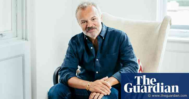 Graham Norton: 'Ireland is a nation of leavers. I am in awe of the people who stayed and changed minds'
