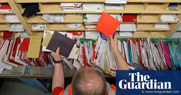 Royal Mail staff: tell us about working conditions