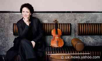 Classical home listening: from Tabea Zimmermann to Walter Kaufmann