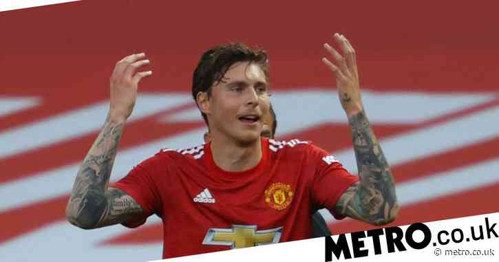 Ole Gunnar Solsjkaer explains Victor Lindelof selection for Brighton clash