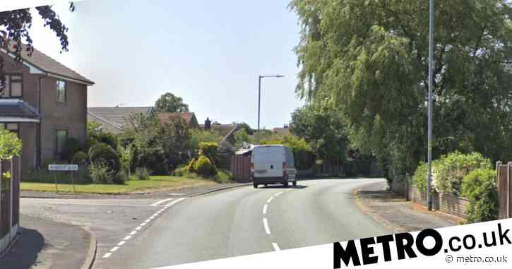 Hunt for man who 'attempted to lure two young girls into his van'