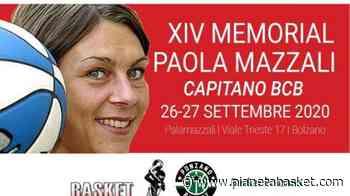A2 Femminile - A Bolzano il XIV Memorial Paola Mazzali - Pianetabasket.com