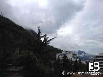Meteo Bolzano: variabile nel weekend, qualche possibile rovescio lunedì - 3bmeteo