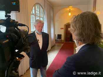 Ballottaggio a Bolzano la Svp sceglie Caramaschi «Ma l'esito non è scontato» - l'Adige - Quotidiano indipendente del Trentino Alto Adige