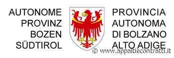 """Bolzano: respinta in Terza commissione la proposta di modificare, per il caso di affidamento dell'opera d'arte, la normativa provinciale in tema di affidamenti a contraente """"determinato"""" - Appalti e Contratti"""