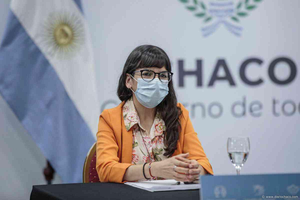 """Rach Quiroga señaló que el programa Acompañar """"es una medida necesaria, urgente e históricamente reclamada"""" - Diario Chaco"""