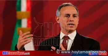 Morelia Recibir Hugo Lpez Gatell presea Vasco de Quiroga - Hoy Tamaulipas