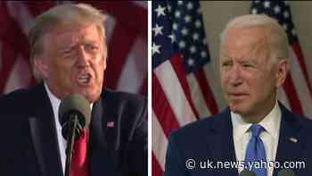 Presidential debate coach previews Trump vs. Biden