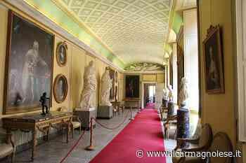 Visite speciali ai castelli di Racconigi e di Monasterolo - Il carmagnolese