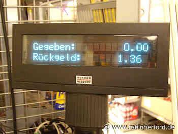 Rossmann in Bünde feiert heute Wiedereröffnung - Radio Herford