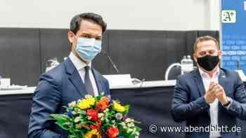 Parteien: Hamburger CDU will mit Christoph Ploß zurück in Erfolgsspur