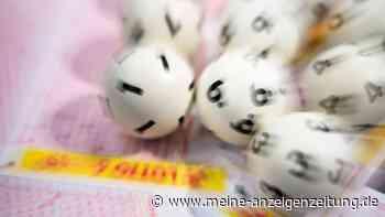 Lotto am Samstag: Alles zur Ziehung der Zahlen am 26.09.2020 - knacken Sie den Jackpot?