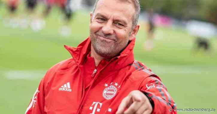 Flick lobt Kontrahent Hoeneß: «Ruckzuck Meister»