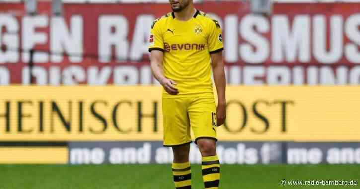 Dortmund mit Guerreiro für Hazard: Hahn beim FCA in Startelf