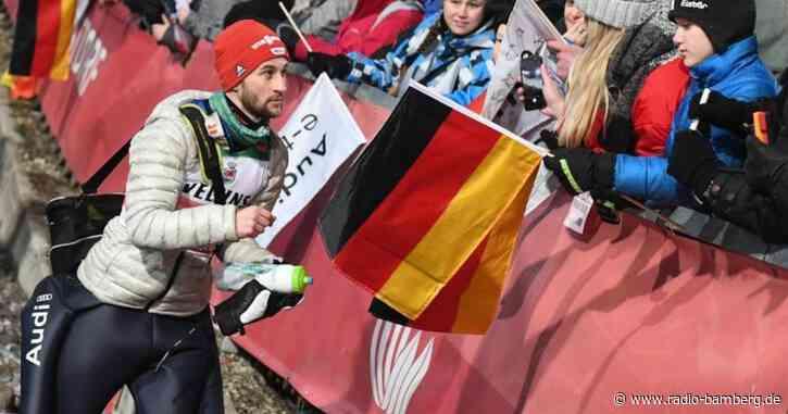 Skisprung-Meisterschaften Ende Oktober in Oberstdorf