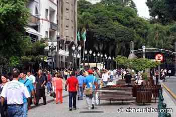 Novo decreto da prefeitura de Curitiba retoma bandeira amarela - CBN Curitiba 90.1 FM