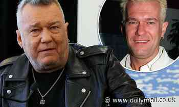 Jimmy Barnes reveals he had cosmetic surgery to pin his ears