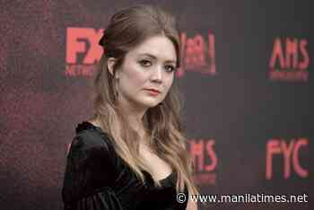 Billie Lourd introduces son; Arashi releases collab with Bruno Mars – The Manila Times - The Manila Times