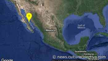Reportan sismo de magnitud preliminar de 5.1 en Loreto, Baja California Sur - CC News