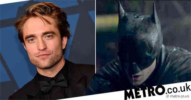 Robert Pattinson is loving the idea that he could mess up The Batman