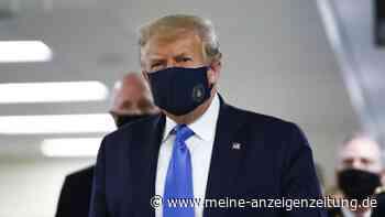 Auch gegen Corona: Umstrittenes Trump-Medikament in Deutschland verschrieben - Präsident bewarb es als Wundermittel