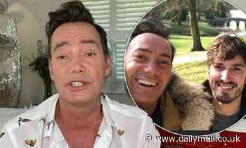 Craig Revel Horwood reveals he 'had a crisis 'over how he would pay the bills during lockdown