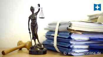 Amtsgericht Wildeshausen: Prozess wegen umweltgefährdenden Abfalls - Nordwest-Zeitung