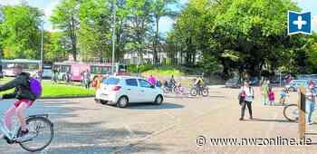Elterntaxis In Wildeshausen: Einbahnstraßen sollen Verkehr vor den Schulen entzerren - Nordwest-Zeitung