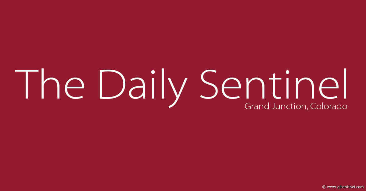 Delta woman pleads guilty to federal charges | Western Colorado - The Grand Junction Daily Sentinel