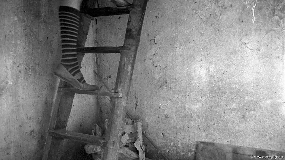 L'autoritratto e il tempo: in mostra a Senigallia le fotografie di Rita Santanatoglia - Centropagina