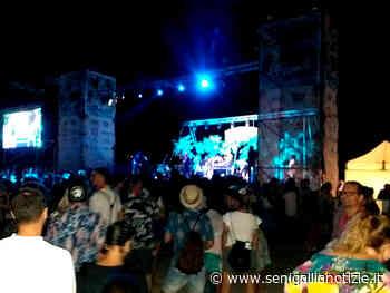 Summer Jamboree, nuova convenzione con Senigallia per il 2021 con opzione fino al 2025 - Senigallia Notizie