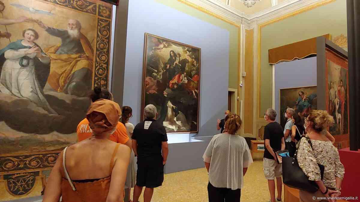 La Pinacoteca di Senigallia aderisce alle giornate Europee del Patrimonio - Vivere Senigallia