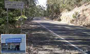 Family camping trip ends in tragedy after a sedan collides with a 4WD killing a woman and a girl, 4