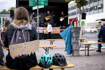 Fridays for Future zeigen Ausdauer - iGL Bürgerportal Bergisch Gladbach