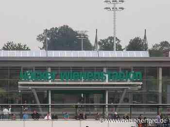 Fußball-Regionalliga: Rödinghausen gegen Bergisch Gladbach - Radio Herford